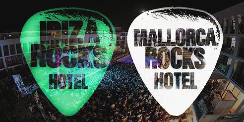 Photo of Más confirmaciones para Mallorca/Ibiza Rocks 2014