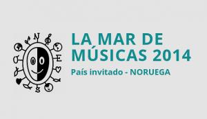 La mar de musicas 2014