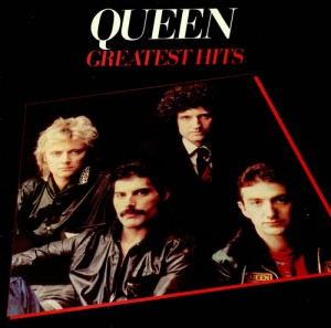 Queen -Greatest+Hits