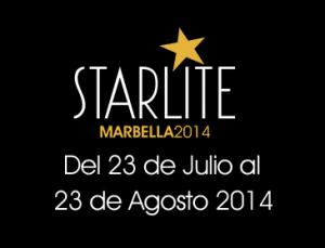 Starlite 2014