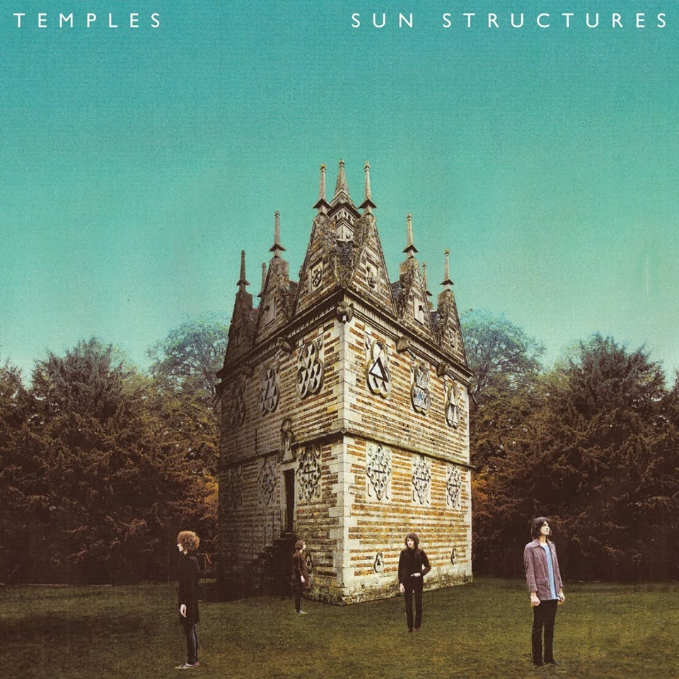 Photo of [Reseña] Temples – Sun structures