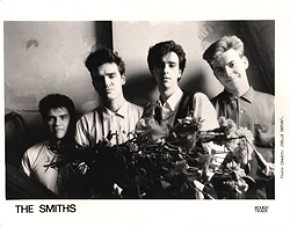 The Smiths 1984