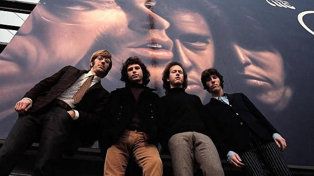 Photo of Un nuevo disco tributo a The Doors