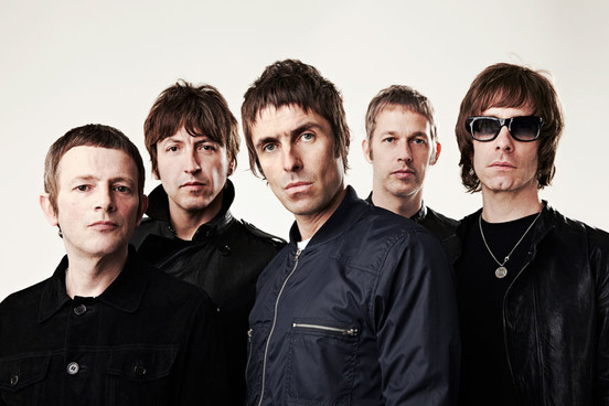 Photo of Beady Eye actuarán en Madrid y Barcelona la semana que viene