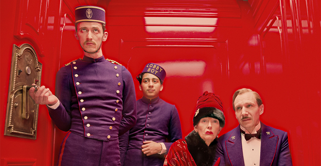 Photo of El Gran Hotel Budapest: primeras impresiones