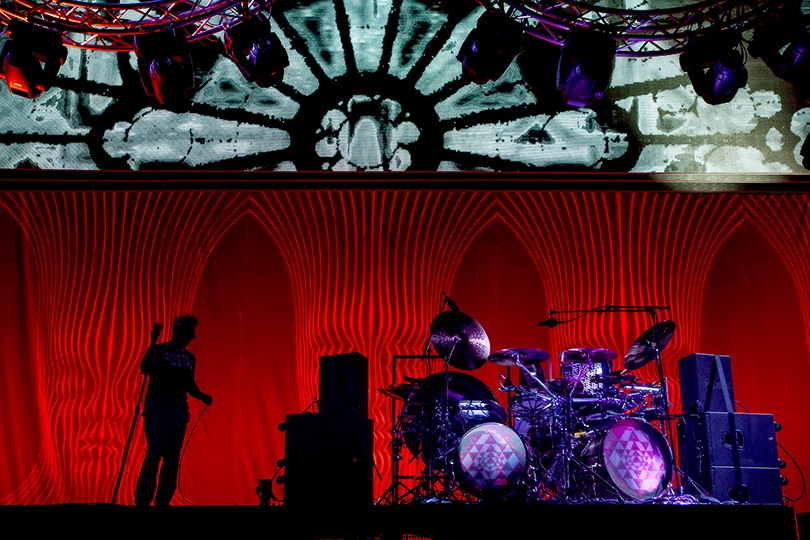 Photo of Habrá disco de Tool en 2014