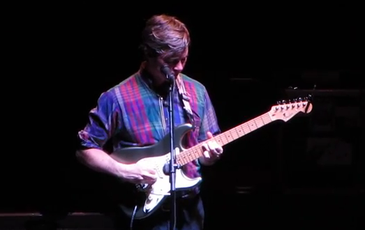 Instantáneas: Bill Callahan (Madrid, 24/02/14)