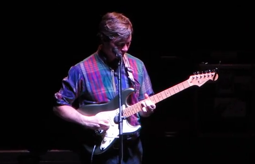 Photo of Instantáneas: Bill Callahan (Madrid, 24/02/14)