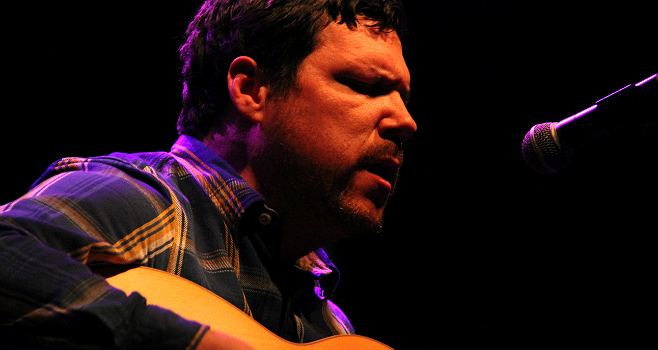 Photo of Crónica: Damien Jurado (Apolo, Barcelona, 10-03-2014)