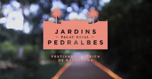 F.Jardin de Pedralbes 2014