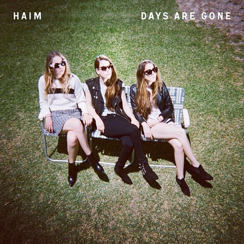 Photo of [Reseña] Haim – Days Are Gone