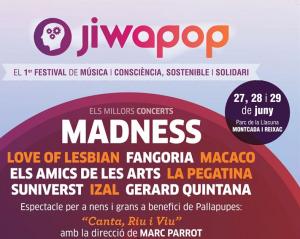 Jiwapop 2014