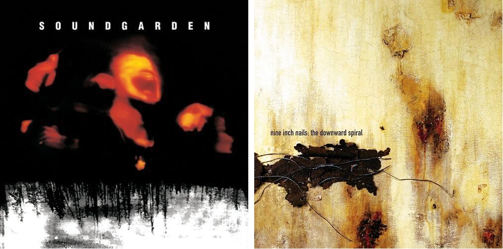 Photo of Soundgarden y NIN se van juntos de gira por Norteamérica este verano