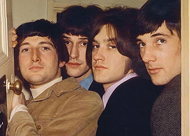 Photo of The Kinks cumple su 50º aniversario