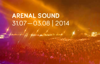 Photo of Arenal Sound 2014: cartel provisional por días