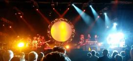 The Australian Pink Floyd (Rothaus Arena, Friburgo, 29-03-2014)