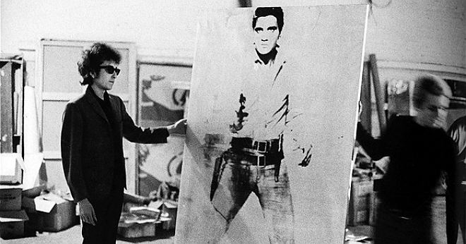 Dylan & Presley banner