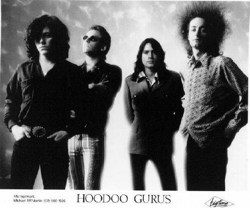 Photo of La alineación original de Hoodoo Gurus se reunirá por primera vez en 30 años