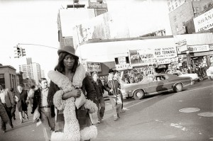 New York City in the 1970s
