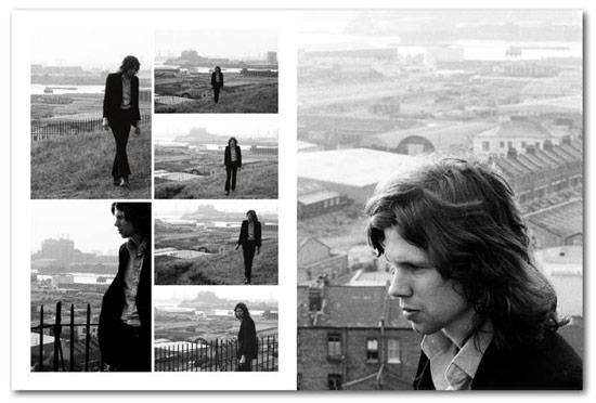 Photo of La canción perdida de Nick Drake