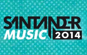 Santander Music Festival 2014
