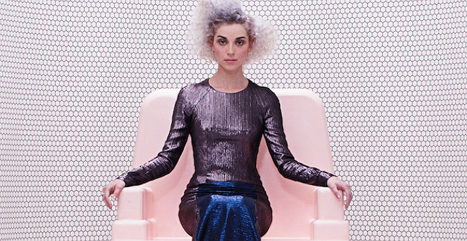 Photo of [Reseña] St. Vincent – St. Vincent