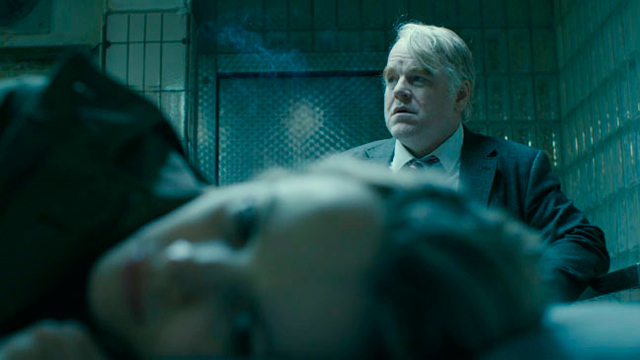Photo of Primeras imágenes de A most wanted man, la última película de Philip Seymour Hoffman