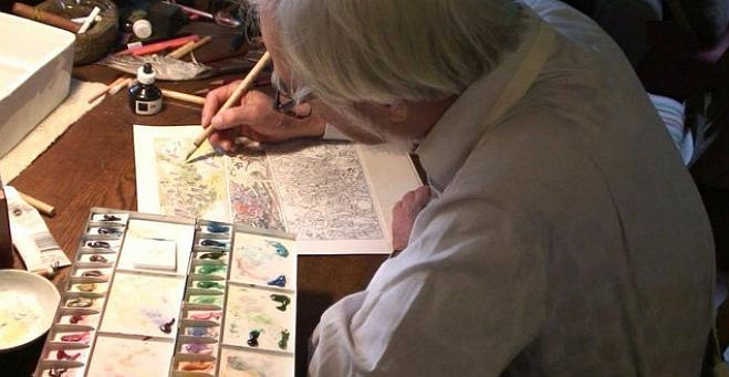 Photo of Se estrena la despedida de Hayao Miyazaki, 'El viento se levanta': primeras impresiones