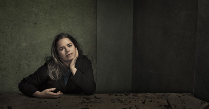Photo of El primer disco de canciones originales de Natalie Merchant en 13 años
