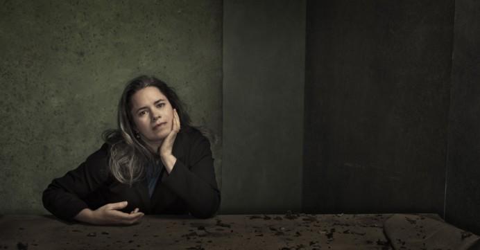 Photo of El primer disco de canciones originales de Natalie Merchant en 13 años
