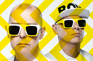 Photo of Pet Shop Boys en Gijón
