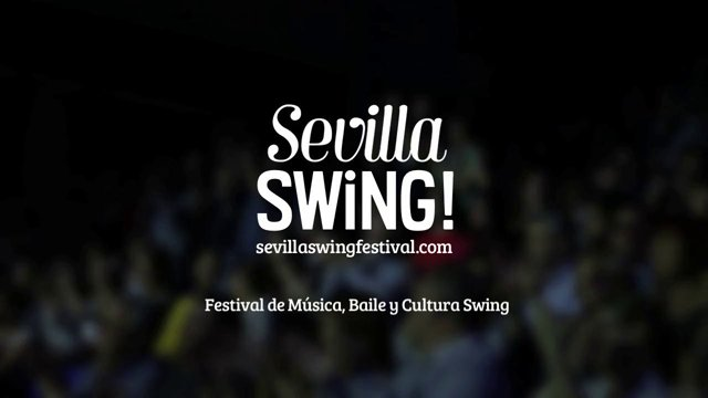 Photo of A finales de abril Sevilla suena a swing