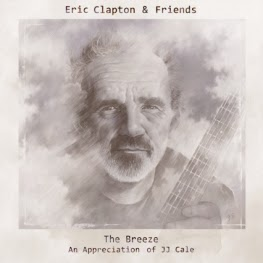 Photo of El último homenaje de Eric Clapton & Friends a J.J. Cale
