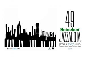 Heineken Jazzaldia 2014