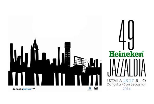 Photo of Más nombres para el Heineken Jazzaldia 2014
