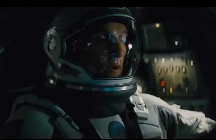 Photo of Primeras imágenes de Interstellar, la nueva de Christopher Nolan
