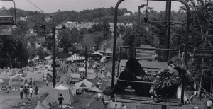 Powder Ridge Rock Festival 1970