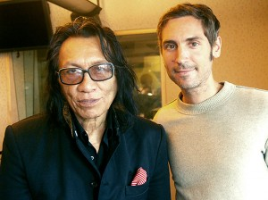 Rodriguez and Malik Bendjelloul