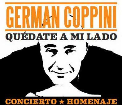 Photo of Concierto homenaje a Germán Coppini