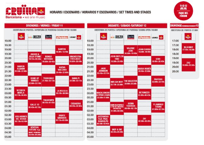 horaris-cruilla2014