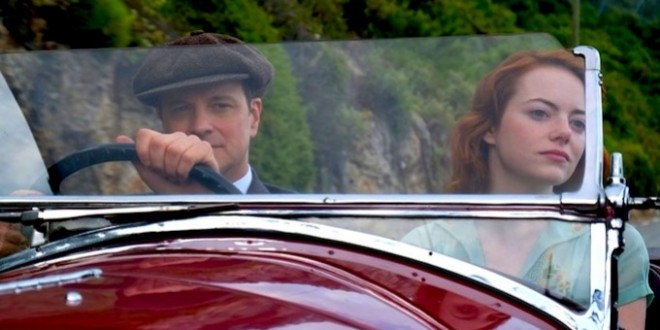 Primeras imágenes de Magic in the moonlight, la nueva de Woody Allen