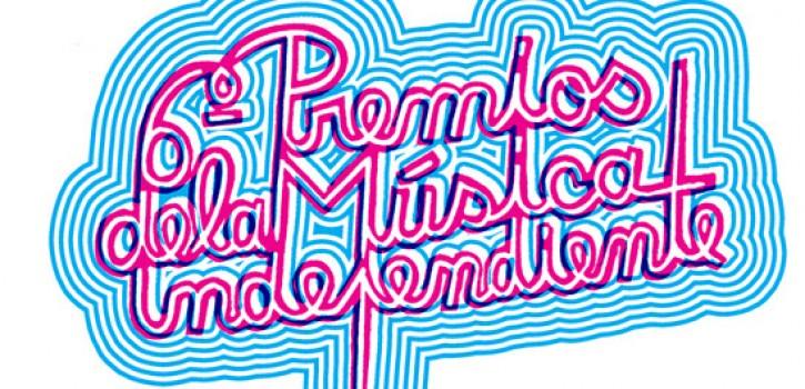 premios de la musica indie