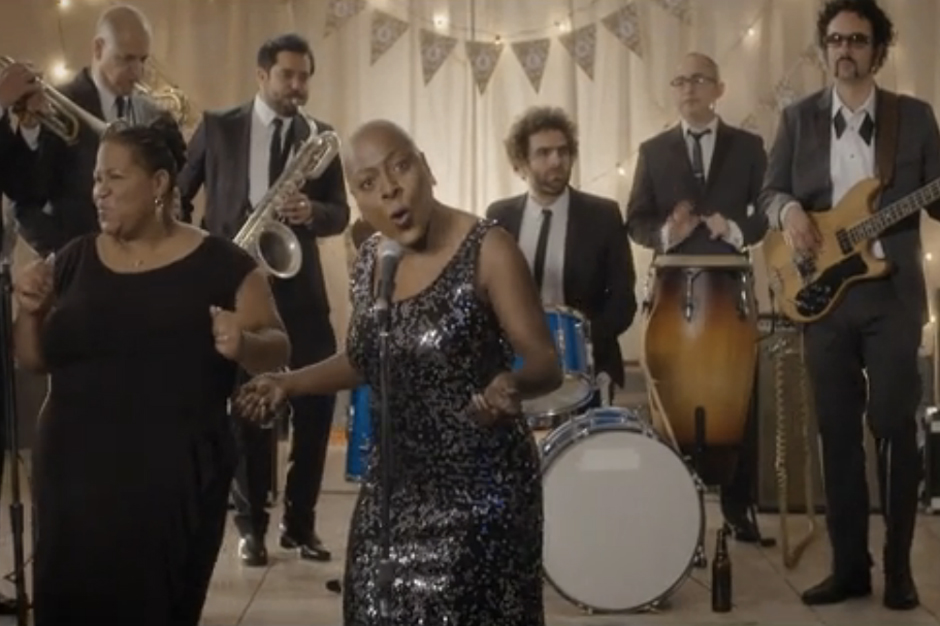 Photo of Sharon Jones & The Dap-Kings anuncian su gira española
