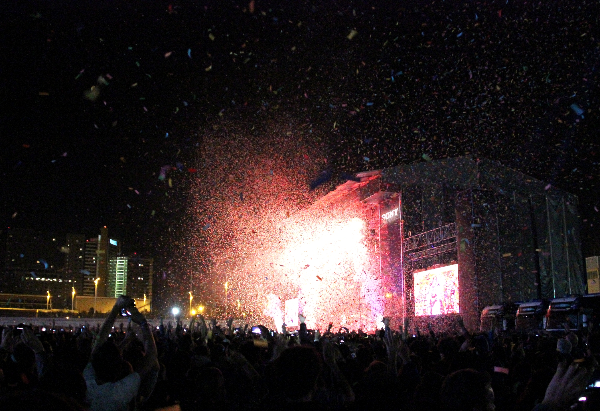Photo of Crónica: Primavera Sound 2014. (Primera parte)