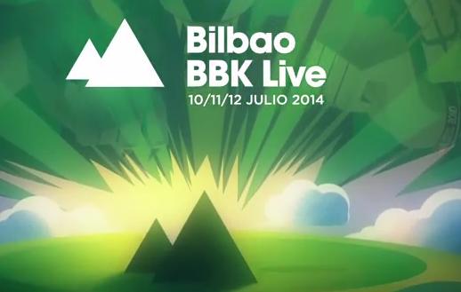Photo of Bilbao BBK Live 2014: Horarios y distribución por escenarios