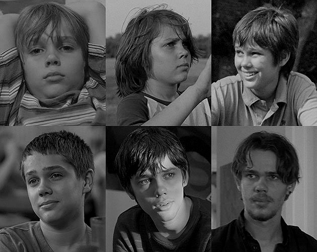 Photo of Así es la banda sonora de Boyhood (Momentos de una vida)