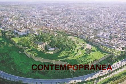 Photo of Todo preparado para la primera edición del Contempopránea en Badajoz