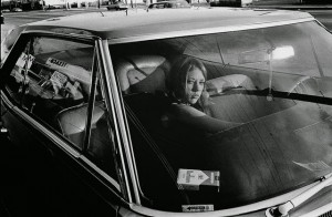 People in Car in 1970 (1)