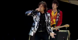 Rolling Stones en Zurich