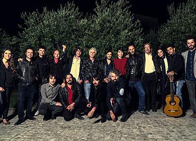 Photo of Recordando a Triana, disco y concierto en Madrid